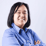 Angela Han SEO Expert at SharpGrowth