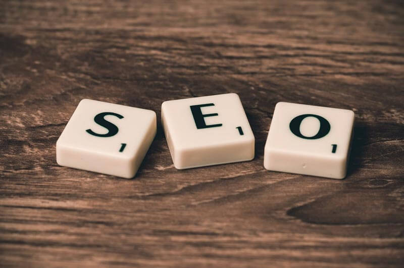 SEO makes a good website easily found in search engines