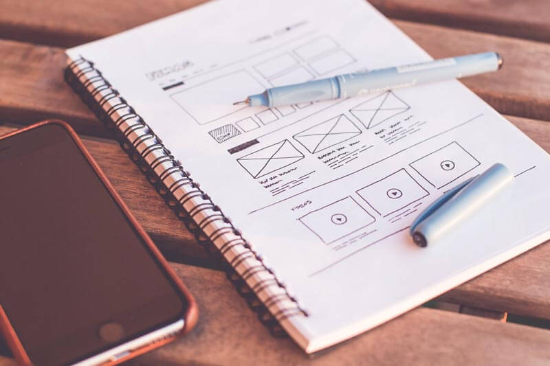 Websites with a Plan and a Purpose