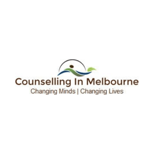 Counselling in Melbourne logo - client of Amplified Marketing