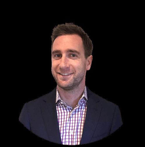 Joe Edgley - Director at Amplified Marketing