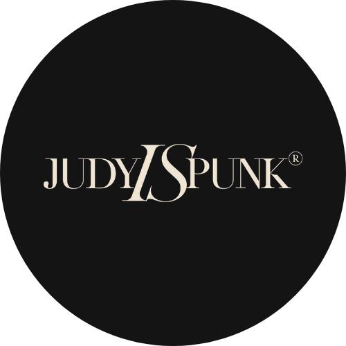 Judy is Punk Logo
