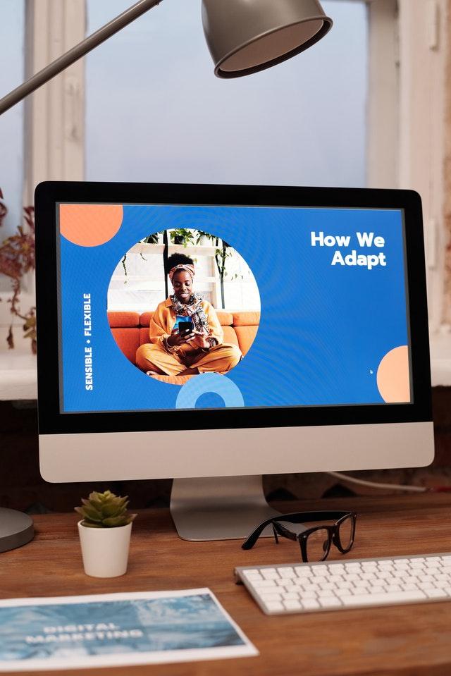 Digital Marketing by Amplified Marketing